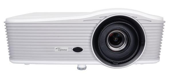 Optoma Projektor instalacyjny W515
