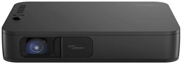 Optoma Projektor LH160