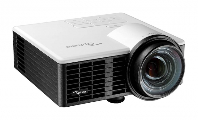 Optoma Projektor ML1050ST+