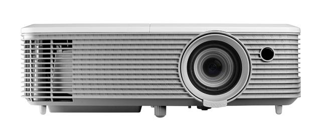 Optoma Projektor EH345