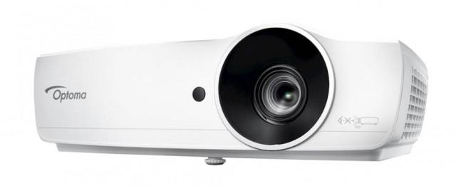 Optoma Projektor X461
