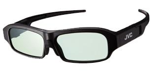 PK-AG3 - okulary 3D radiowe, ładowanie USB