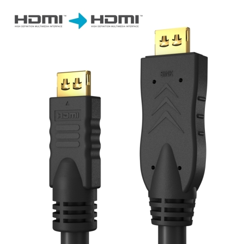 PI2000-250 Przewód HDMI+