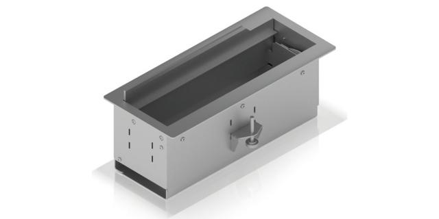 Przyłącze stołowe PC-NEO4 – 4 porty