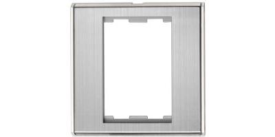 PureID ID-WP-FRAME-1 - Wallplate frame 2 slot