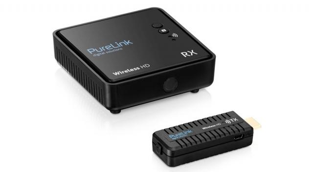 HDMI Wireless Extender Set WHD030-V2