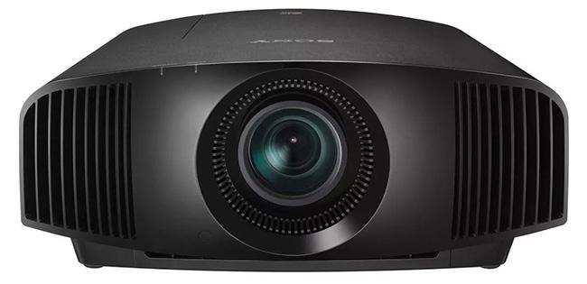 SONY: Promocja na projektory 4K VPL-VW270ES oraz VPL-VW570ES