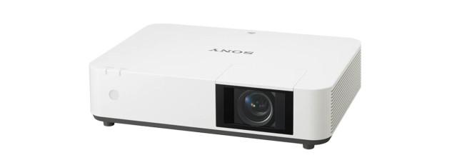 Projektor instalacyjny VPL-PWZ10