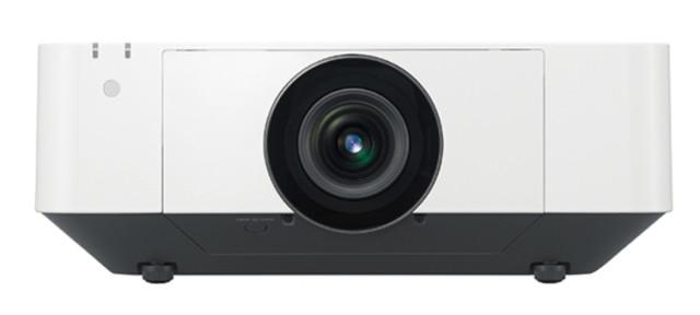 Projektor instalacyjny VPL-FHZ58