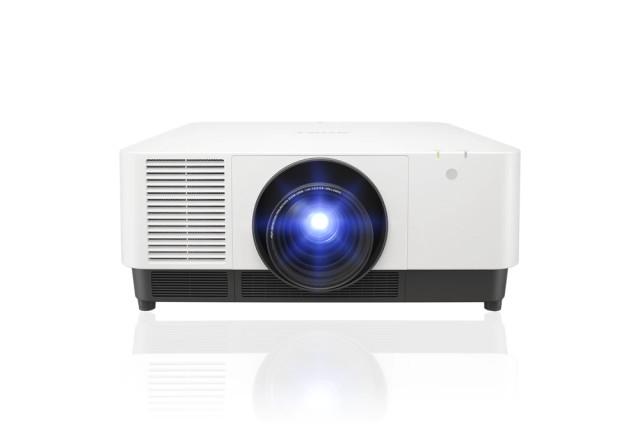 Projektor instalacyjny VPL-FHZ120