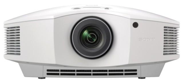 SONY Projektor do kina domowego VPL-HW45ES/W