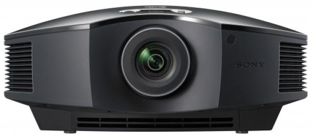 SONY Projektor do kina domowego VPL-HW65ES/B