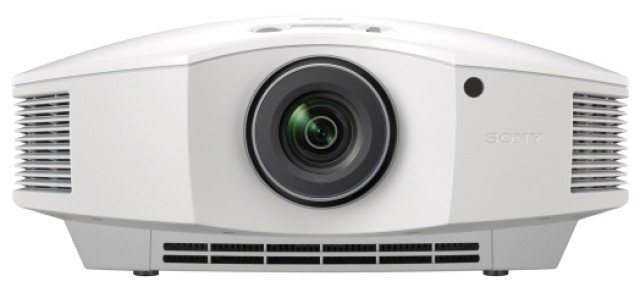 SONY Projektor do kina domowego VPL-HW65ES/W