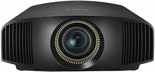 Projektor do kina domowego VPL-VW550ES/B