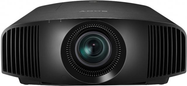 Projektor do kina domowego VPL-VW260ES/B