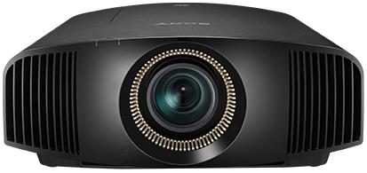 Projektor do kina domowego VPL-VW360ES/B