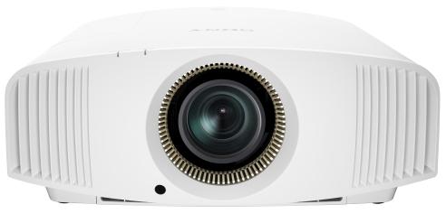 Projektor do kina domowego VPL-VW550ES/W