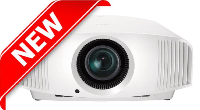 Projektor do kina domowego VPL-VW270W