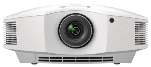 Projektor do kina domowego VPL-HW45ES/W