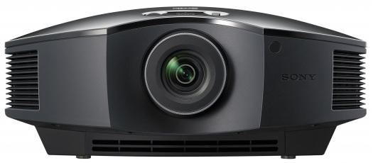Projektor do kina domowego VPL-HW65ES/B