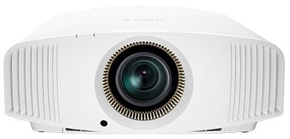 Projektor do kina domowego VPL-VW360ES/W