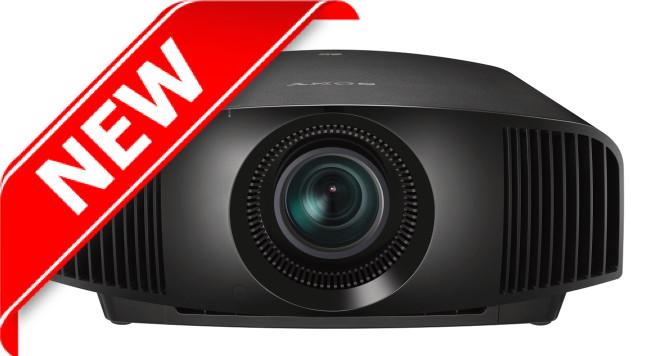 Projektor do kina domowego VPL-VW270B