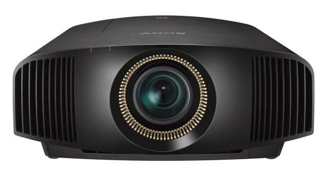 Projektor do kina domowego VPL-VW570B