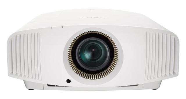 Projektor do kina domowego VPL-VW570W