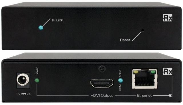 Key Digital AV over IP
